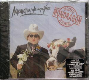 Orquesta Mondragón - Memorias de una Vaca