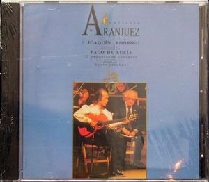 Concierto de Aranjuez - Joaquin Rodrigo & Paco de Lucía