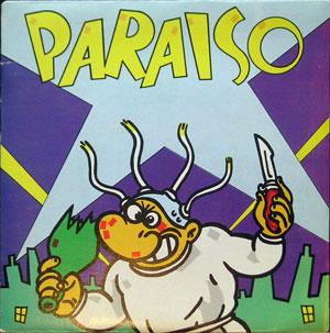 Paraíso - Makoki / En la Morgue