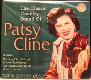 THE CLASSIC COUNTRY SOUND OF