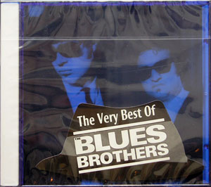 Blues Brothers - The Very Best of