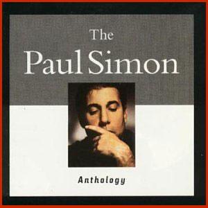 Paul Simon - Anthology