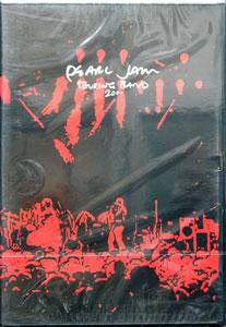 DVD TOURING BAND 2000