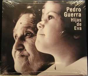 Pedro Guerra - Hijas de Eva