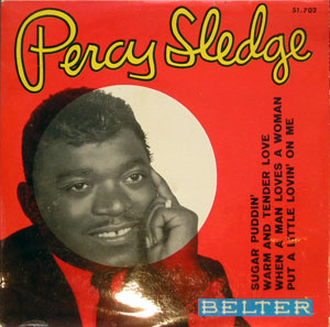 Percy Sledge - When a Man Loves a Womam