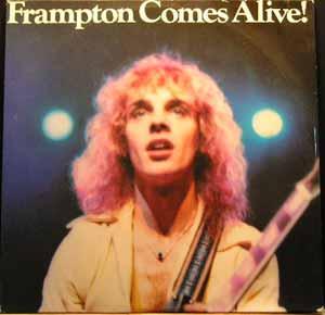 Peter Frampton - Frampton Comes Alive!