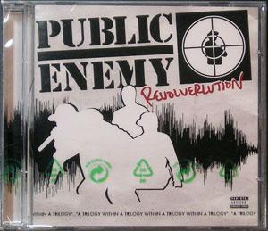 Public Enemy - Revolverlution