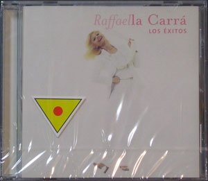 Raffaella Carrá - La Carrá, los éxitos