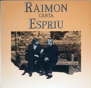 RAIMON CANTA ESPRIU