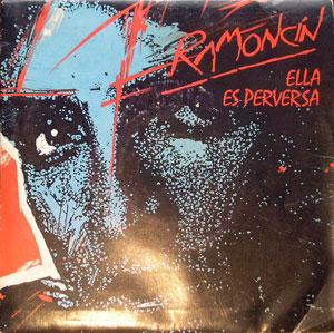 Ramoncín - Ella Es Perversa