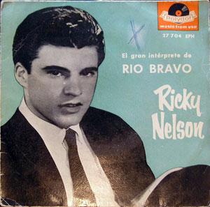 Ricky Nelson - Joven Infatigable +3