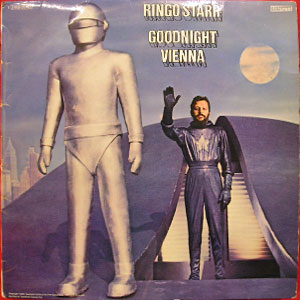 Ringo Starr - Goodnight Vienna