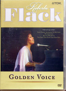Roberta Flack - Golden Voice