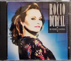 Rocio Durcal - Mis Mejores Canciones