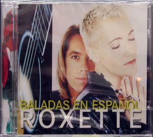 Roxette - Baladas en Español