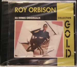 Roy Orbison - Collection Gold