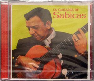 Sabicas - La Guitarra de