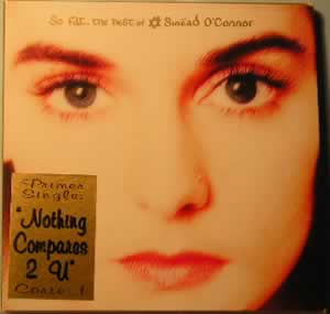 Sinéad O'Connor - So Far... The Best Of