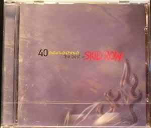 Skid Row - 40 Seasons. The Best of