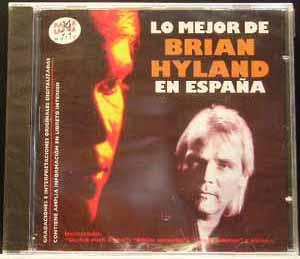 Brian Hyland - Lo Mejor De