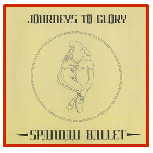 Spandau Ballet - Journeys To Glory