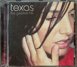 Texas - The Greatest Hits