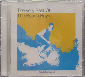 Beach Boys - The Very Best