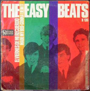 Easy Beats, the - El Viernes De Mi Recuerdo