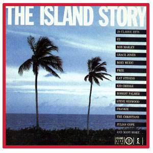 The Island Story