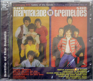 Marmalade VS Tremeloes - Battle Of The  Bands
