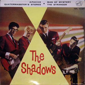 Shadows - Apache