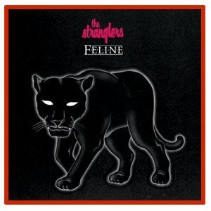 Stranglers, the - Feline