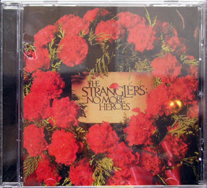 Stranglers, the - No More Heroes