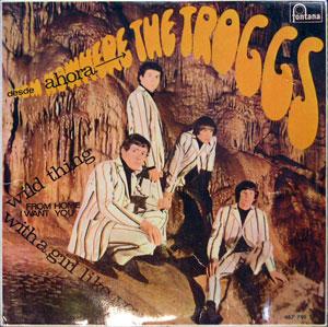 The Troggs Desde Ahora