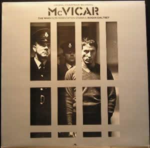 McVicar - Roger Daltrey