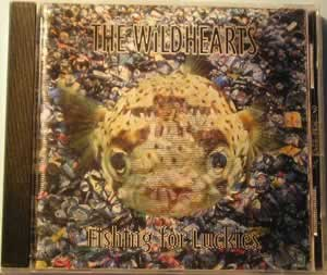 Wildhearts - Fishing For Luckies