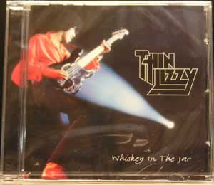 Thin Lizzy - Whiskey in the Jar , the best of