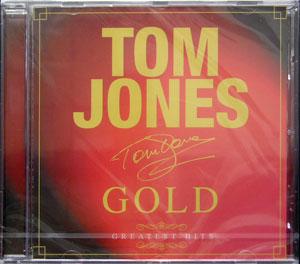 Tom Jones - Gold