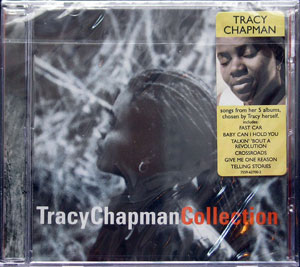 Tracy Chapman - Collection, CD