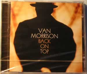 Van Morrison - Back On Top  CD