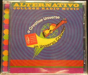 ALTERNATIVO COLLEGE RADIO MUSI