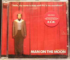 """BSO: """"""""MAN ON THE MOON"""""""""""