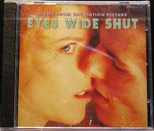 Eyes Wide Shut - BSO