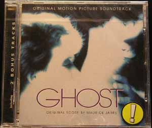 Ghost - BSO