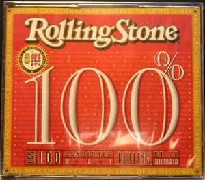 Rolling Stones, Las 100 Canciones Mas Rolling De La Historia