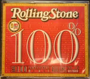 ROLLING STONE 100%