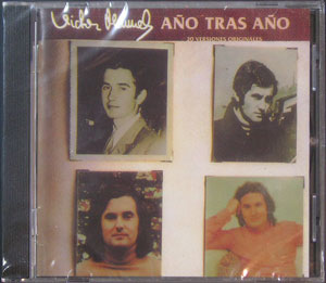 Victor Manuel - Año Tras Año