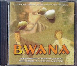 Bwana - José Nieto
