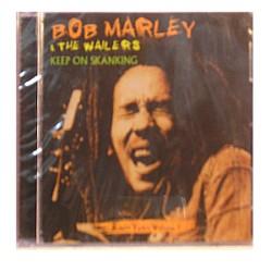 Bob Marley & The Wailers - Keep On Skanking