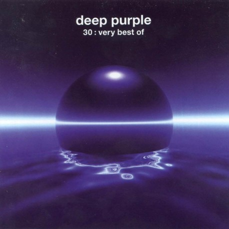 Deep Purple - 30: The Very Best of